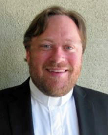 Pastor Brian Foxworth