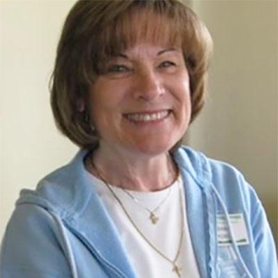 Barbara Gifford