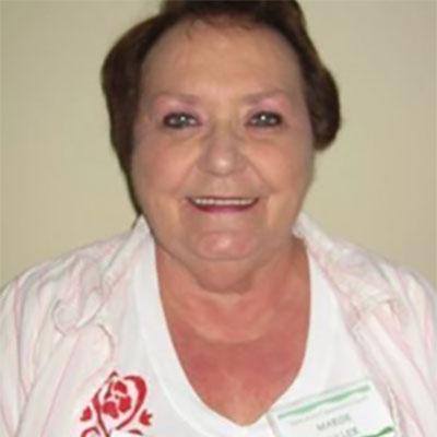 Marge Buller