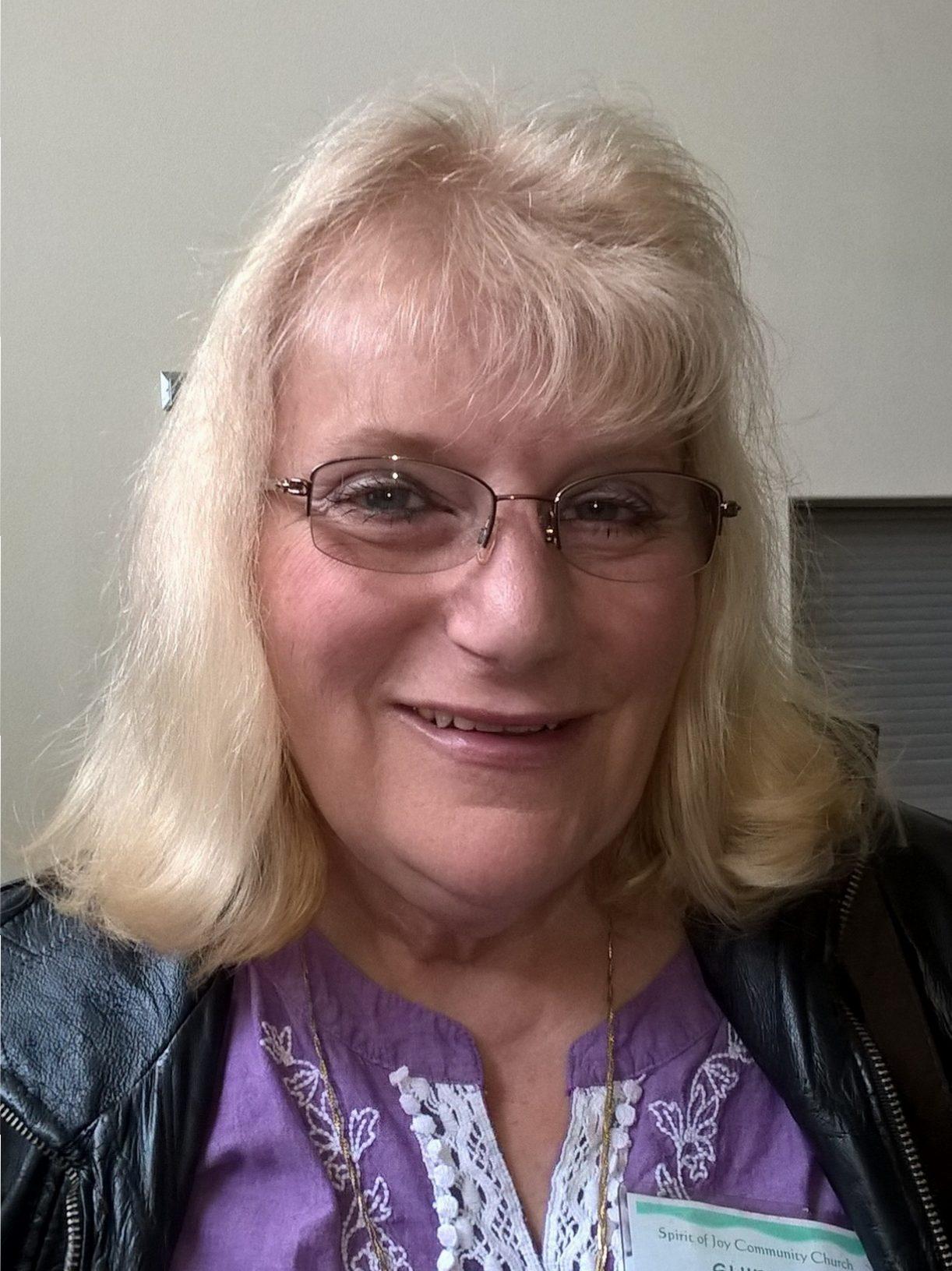 Shirley Schumacher