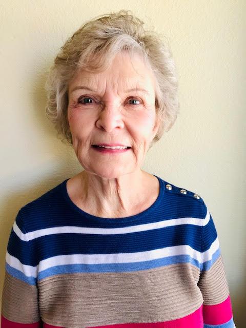 Carolyn Straub